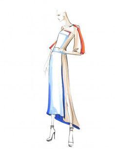 New York Fashion Week 2012: Where to Watch Live Stream of BCBG Max Azria Show