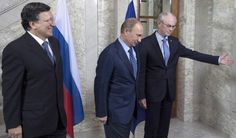 Самит ЕУ-Русија у знаку захладнелих односа - http://www.vaseljenska.com/vesti/samit-eu-rusija-u-znaku-zahladnelih-odnosa/