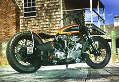 Nash Custom Motorcycles – NASH
