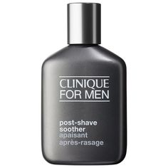 Father's Day Gift Inspiration: Post-Shave Soother - CLINIQUE #FathersDay #Gifts #GiftIdeas