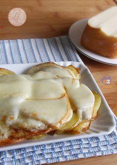 PATATE MATTE ricetta secondo facile veloce gustoso