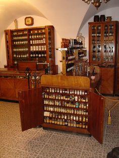 Muzeum Farmacji #farmacja #muzeum