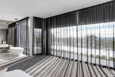 Blinds Living Room Blinds 2019 Blinds Living Room Blinds The post Blinds Living Room Blinds 2019 appeared first on Curtains Diy. Curtains Over Blinds, Sheer Curtains Bedroom, Luxury Curtains, Home Curtains, Modern Curtains, Contemporary Curtains, Ceiling Curtains, Modern Blinds, Living Room Blinds