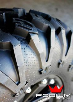 EFX MotoClaw Radial A/T SXS Tire Set #1SxS #PodiumSxS.com #EFX #Offroad #Tires #SxSTires #MotoClaw #Radial