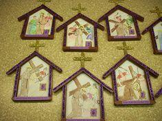 Inside My Domestic Church: I think . . .