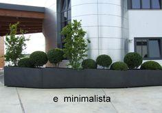 giardino minimalista - Google Search