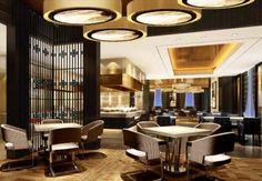 Marriott deschide un nou hotel în Shanghai