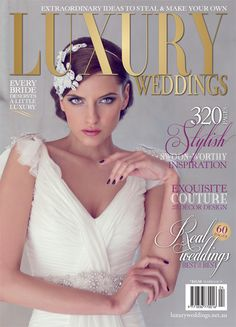 wholmes wedding magazine media