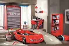 Habitaciones temáticas infantiles con mucho estilo