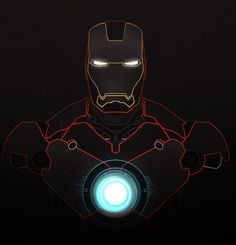 Ironman Wallpaper Iphone 7 Iphonewallpapers Ironman Wallpaper