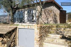 Casa das Oliveiras (2 cottages) in Celorico de Basto