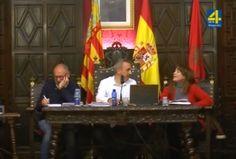 CÓMICO SAINETE DE LA SRTA. PEREZ Y EL PSOE EN EL ÚLTIMO PLENO - tribuna segorbina