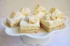 Krispie Treats, Rice Krispies, Cheesecake, Desserts, Food, Raffaello, Tailgate Desserts, Deserts, Cheesecakes