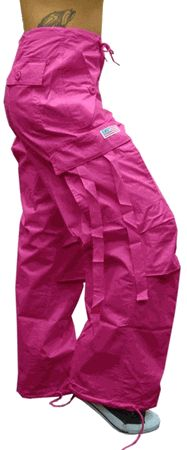 UFO Pants - I had many pairs of these.