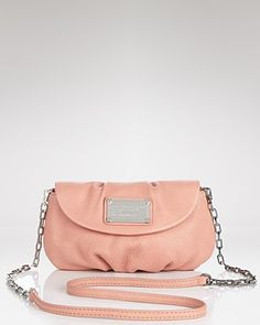 MARC BY MARC JACOBS Crossbody - Classic Q Karlie   Bloomingdale's