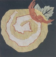 Japanese Art, Collage, Textiles, Crafts, Painting, Paper, Japan Art, Collages, Manualidades