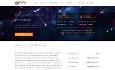 Подробнее о проекте читайте перейдя по ссылке ниже BitFinTrade #hyip #хайп #hyipzanoza #новыйхайп #инвестиции
