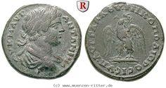 EBay RITTER Thrakien, Nikopolis ad Nestum, Caracalla, Adler, Eagle #coins
