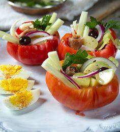 St. Tropez Summer Salad