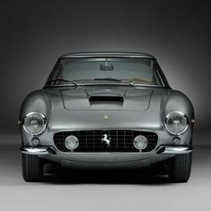 Ferrari 250 GT SWB Berlinetta #forsale #carporn #ferrari #250 #classiccars #luxurycar #pictureoftheday #italiancars #rare #premium #instacar #racing #classictrader #classic_trader #drivenbydesire #classiccars #classiccar  #caroftheday