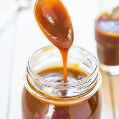I love caramel sauce and could literally eat it by the spoonful. Fortunately, or unfortunately depending on how you look at it, it's fast andeasy to make. I've tried lots of recipes and methods, and I've found this isthe best, easiest, least fussy, and it's ready in 15 minutes. The caramel sauce is creamy, buttery, …
