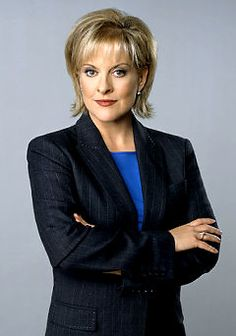 Nancy Grace, TV host, Alpha Delta Pi. #IThinkSheVoted
