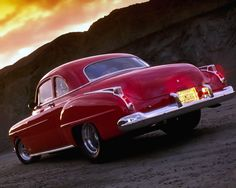 Aftertaste classic cars