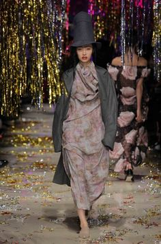 Gold Label AW15/16 | Vivienne Westwood