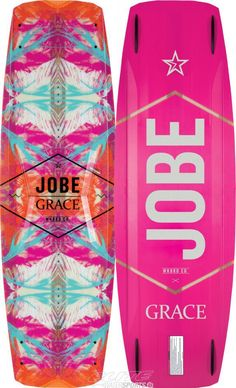 Jobe board 2015