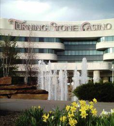 Oneida casino bingo prices