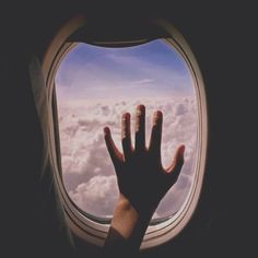 Have you ever been on a plane? -sab