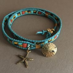 another wonderful headship.com pattern...this bracelet is in my shop, JeanBeanGifts on Etsy.