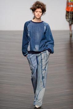 Японские заплатки часть 3 street style (трафик) / О стиле / Своими руками - выкройки, переделка одежды, декор интерьера своими руками - от ВТОРАЯ УЛИЦА
