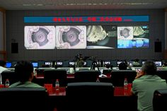Jiuquan Space Centre