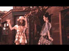 I <3 esta cancion! Violetta: Video musical Junto a ti - YouTube