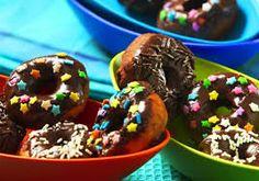 Resultado de imagem para imagens donuts