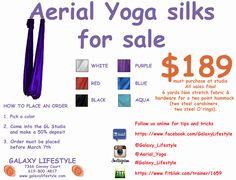 @aerial_yoga @galaxy_Lifestyle #silks #yoga #yogaJournal #namaste #tndo #spring #beach #aerialSilks #love #freedom #yogaeverydamnday #yogagirl #fitness #hammock #paradise #silksforsale www.galaxylifestyle.com