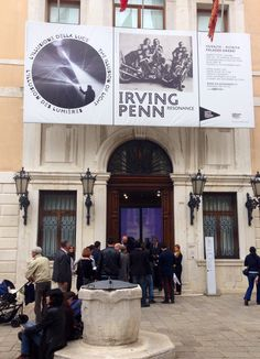 Opening --> The Illusion of light | Palazzo Grassi | Pinaut Collection | Venice - Italy |