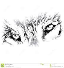 WOLF HEAD silhouette - Google Search