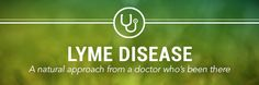 Lyme Disease via @RawlsMD