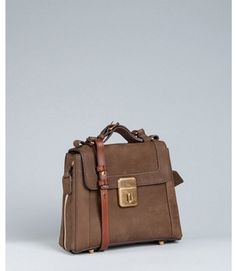 91da464a4a7 it shud be wrapped into a nice sweet chocolate box Chloe Brown, Small  Shoulder Bag