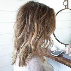 It hair trend: Το μακρύ καρέ | Jenny.gr