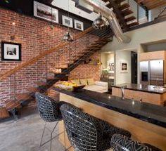 Professional photographer Julie Soefer's lofty home/studio in Montrose Photo: Julie Soefer, Style Home Soefer / Julie Soefer