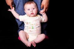 29 Must Have Photos of your baby!!