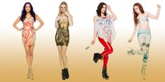 From cosplay to fashion label: The story of Jinyo and Gold Bubble Clothing