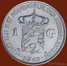 1-Gulden-1943-D-Mooie-kwaliteit