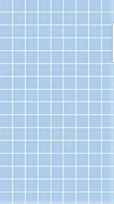 Blue and white grid wallpaper by ursapphiclover - 3867 - Free on ZEDGE™