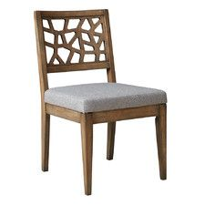 Crackle Side Chair