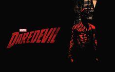 Daredevil Netflix Movie Series Wallpaper