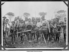 Alifuru, Maluku - Suku Alifuru